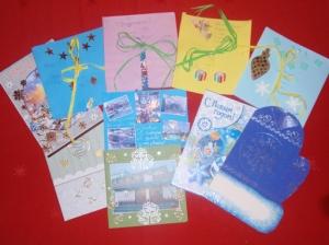 Karten 2013
