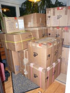 Pakete 2013